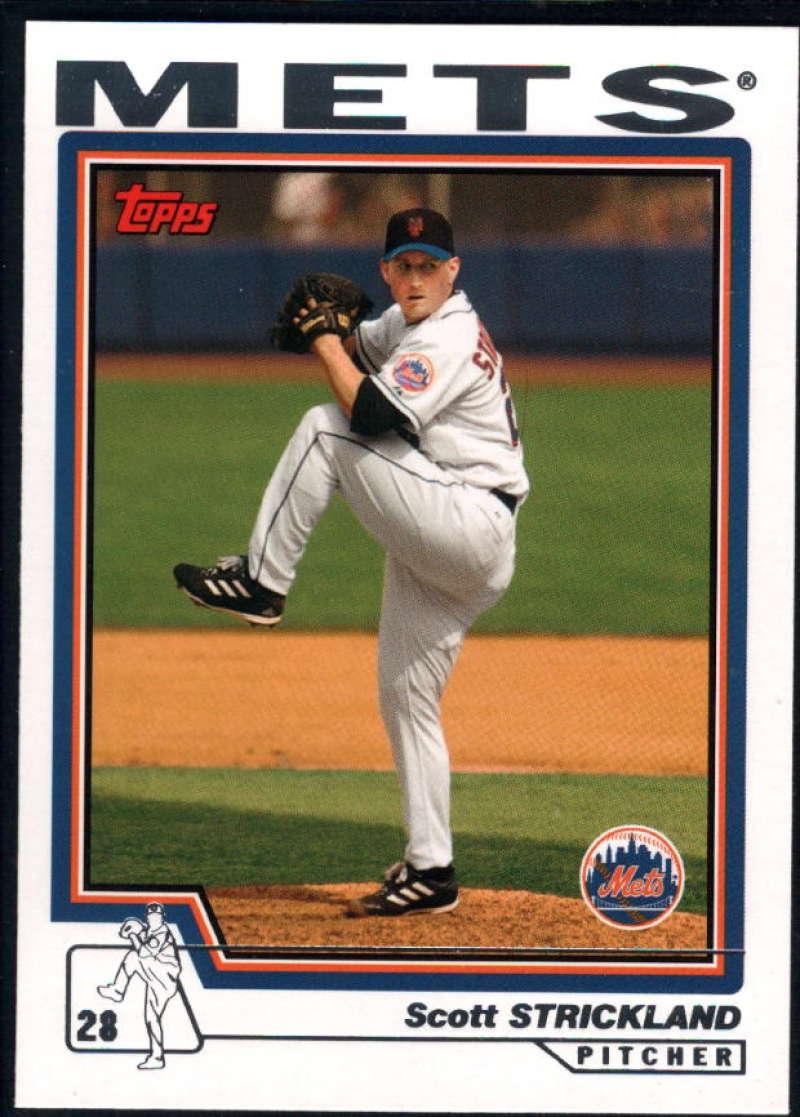 2004-Topps-Baseball-Pick-A-Card-Cards-1-250 thumbnail 245