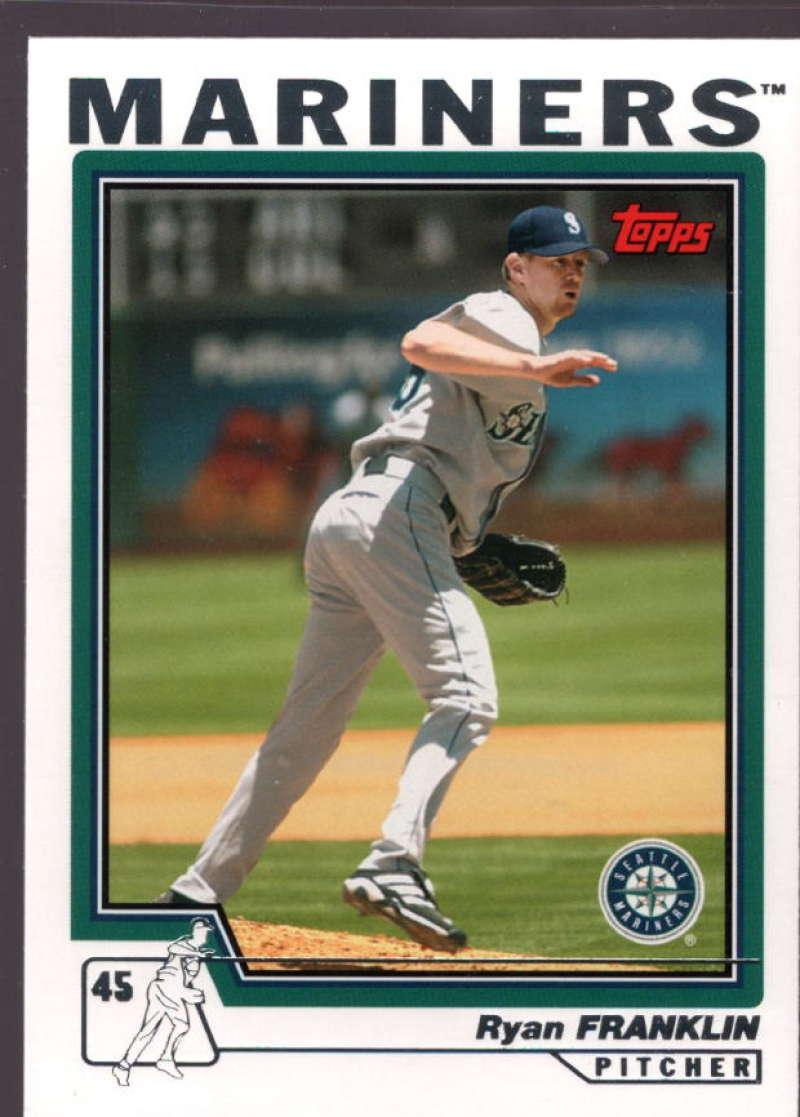 2004-Topps-Baseball-Pick-A-Card-Cards-1-250 thumbnail 246