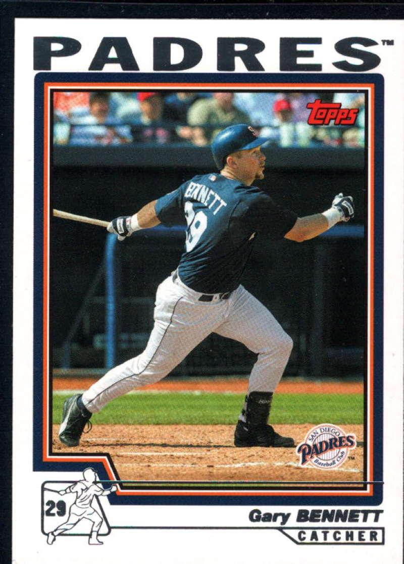 2004-Topps-Baseball-Pick-A-Card-Cards-1-250 thumbnail 248