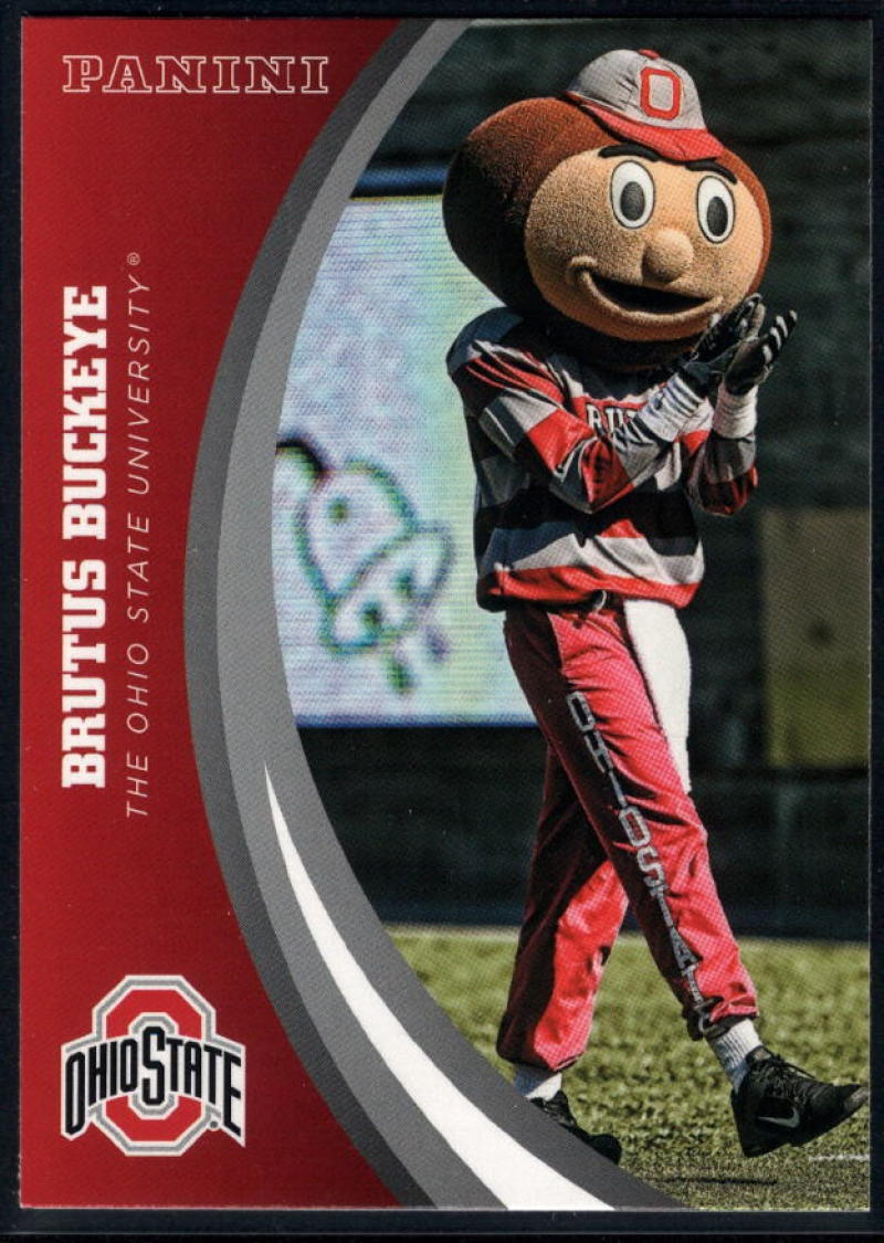 2015 Panini Ohio State Buckeyes  Complete MultiSport Set of 49 Cards