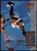 1999-00 Upper Deck Century Legends #1 Michael Jordan NM-MT+
