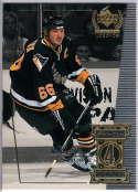 1999-00 Upper Deck Century Legends #4 Mario Lemieux NM-MT+