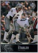 1997 Upper Deck Legends #166 Ken Stabler NM-MT+