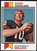 1973 Topps #275 Bobby Douglass EX/NM Chicago Bears