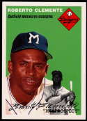 1994 Topps Archives 1954 #251 Roberto Clemente NM-MT Brooklyn Dodgers