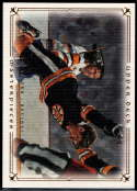2008-09 Upper Deck Masterpieces #34 Bobby Orr NM-MT+ Boston Bruins