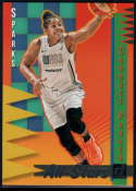 2019 Donruss WNBA All-Stars #1 Candace Parker NM-MT+ Los Angeles Sparks