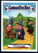 2020 Topps Garbage Pail Kids disg-Race to the White House #11B Moving MO NM-MT+