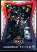 2020 Panini Instant Draft Night #19 Laviska Shenault Jr. NM-MT+ Jacksonville Jaguars