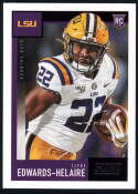 2020 Score #376 Clyde Edwards-Helaire NM-MT+ RC LSU Tigers