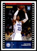 2019-20 Panini NBA Stickers Trading Cards #95 Matisse Thydulle NM-MT+ RC Philadelphia 76ers